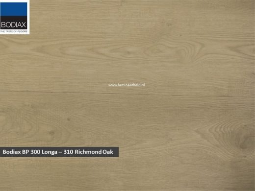 Bodiax BP 300 Longa - 310 Richmond Oak
