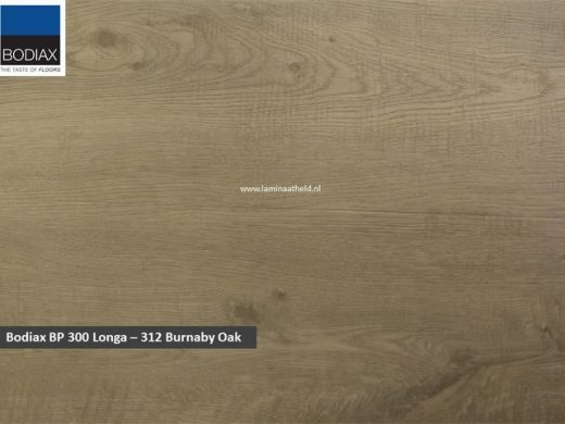 Bodiax BP 300 Longa - 312 Burnaby Oak