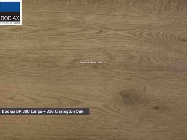 Bodiax BP 300 Longa - 316 Clarington Oak