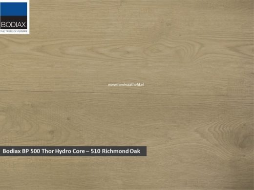 Bodiax BP500 Thor Hydro-core - 510 Richmond Oak