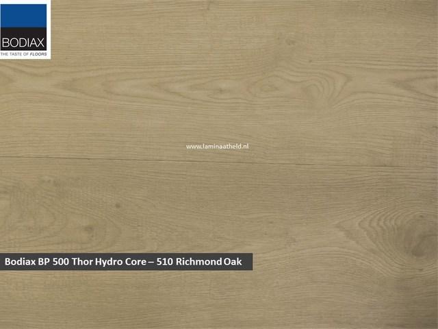 Bodiax BP500 Thor Hydro-core - 510 Richmond Oak