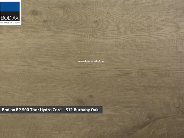 Bodiax BP500 Thor Hydro-core - 512 Burnaby Oak