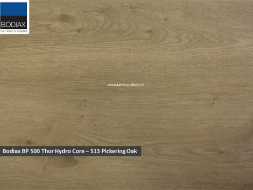 Bodiax BP500 Thor Hydro-core - 513 Pickering Oak