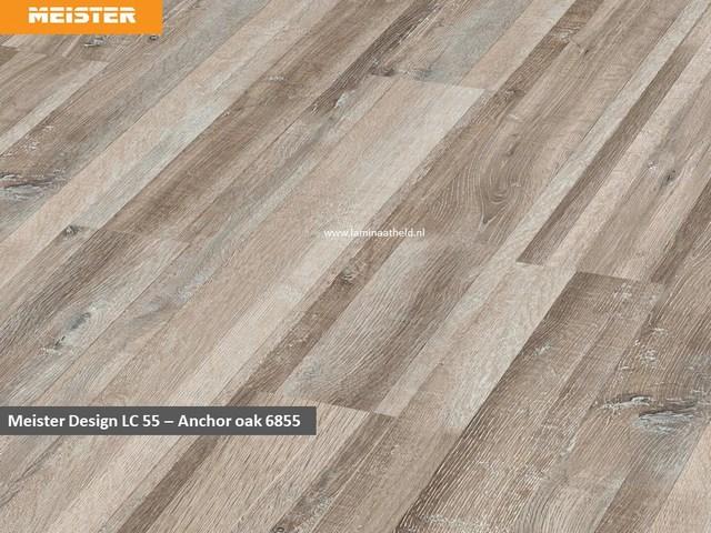 Meister Design LC 55 - 6855 Anchor Oak