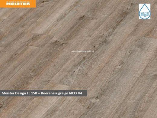Meister Design LL150 - Boereneik greige V4 6832