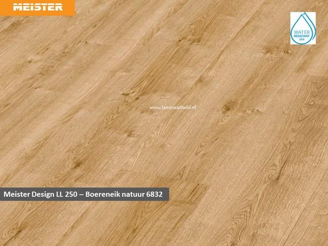 Meister Design LL 250 - Boereneik natuur 6832