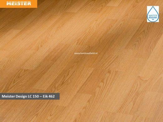Meister Design LC 150 - 462 Eik