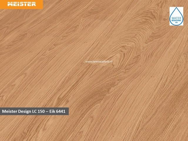 Meister Design LC 150 - 6441 Eik