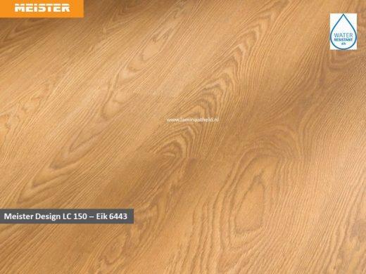 Meister Design LC 150 - 6443 Eik