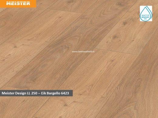 Meister Design LL 250 - Eik Bargello 6423