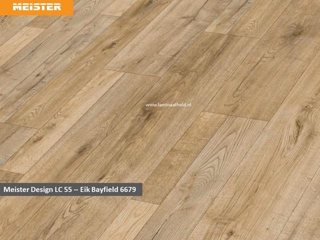 Meister Design LD 55 - 6679 Eik Bayfield
