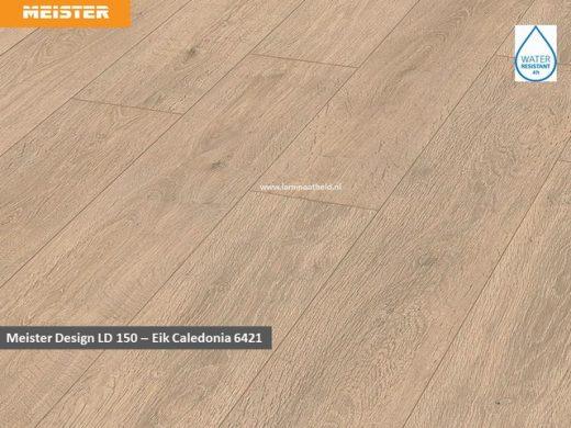 Meister Design LD 150 - Eik Caledonia 6421