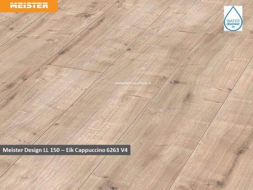 Meister Design LL150 - Eik cappuccino V4 6263