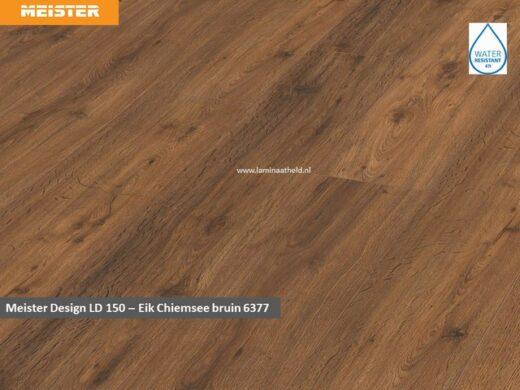 Meister Design LD 150 - Eik Chiemsee bruin 6377