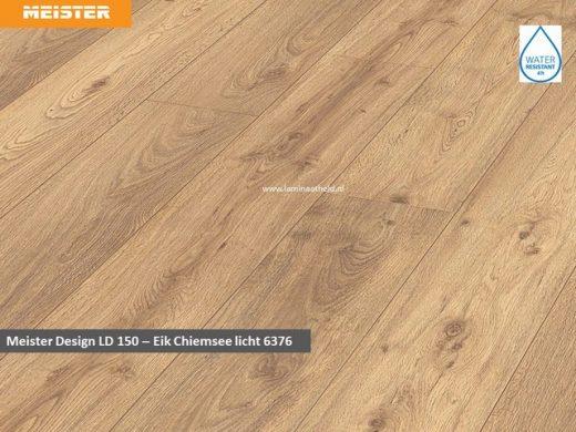 Meister Design LD 150 - Eik Chiemsee licht 6376