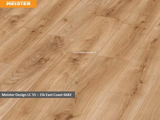 Meister Design LD 55 - 6682 Eik East Coast