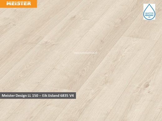 Meister Design LL150 - Eik IJsland V4 6835