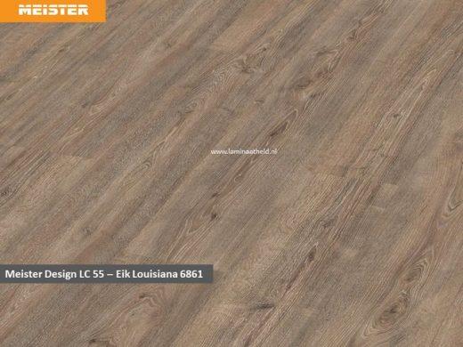 Meister Design LD 55 - 6861 Eik Louisiana