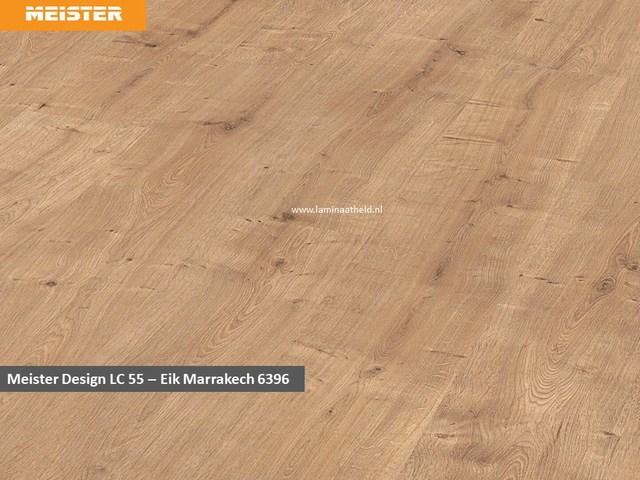 Meister Design LC 55 - 6396 Eik Marrakech