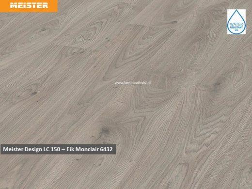 Meister Design LC 150 - 6432 Eik Monclair