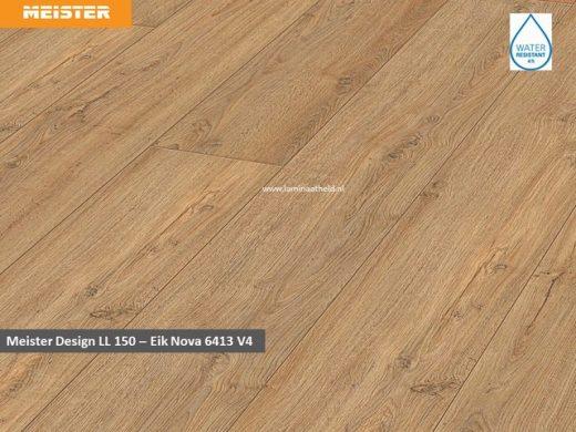 Meister Design LL150 - Eik Nova V4 6413