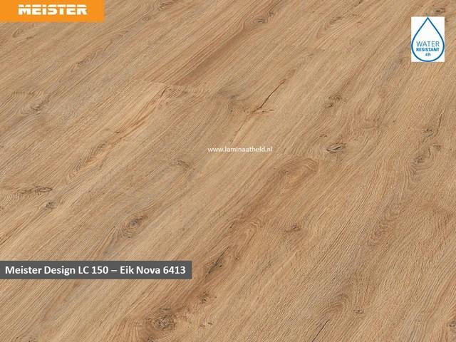 Meister Design LC 150 - 6413 Eik Nova
