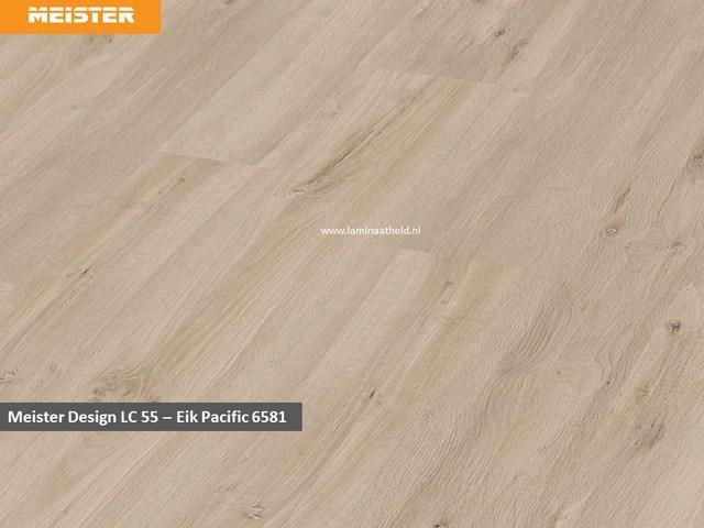 Meister Design LC 55 - 6581 Eik Pacific