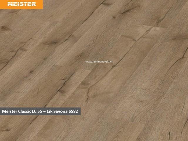Meister Design LC 55 - 6852 Eik Savona