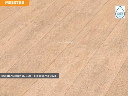 Meister Design LD 150 - Eik Taverna 6428
