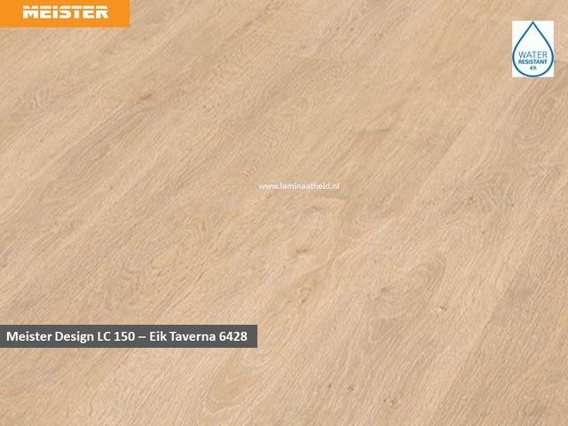 Meister Design LC 150 - 6428 Eik Taverna