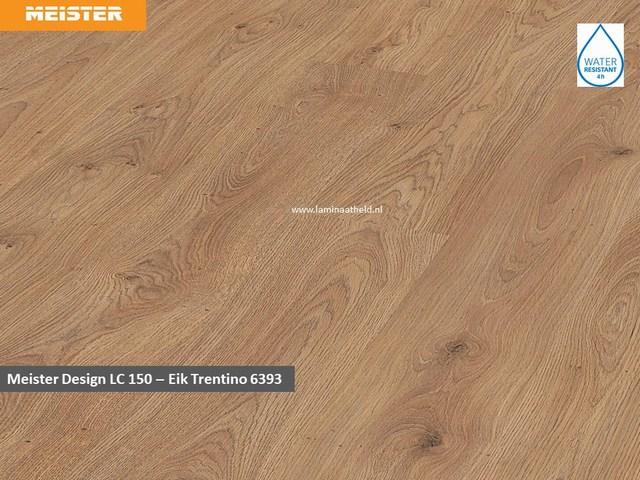Meister Design LC 150 - 6393 Eik Trentino