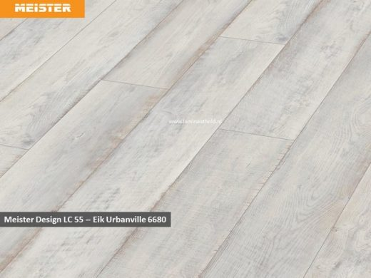 Meister Design LD 55 - 6680 Eik Urbanville