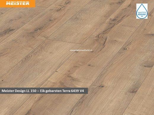 Meister Design LL150 - Eik gebarsten Terra V4 6439