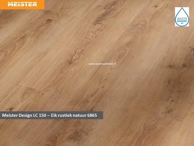 Meister Design LC 150 - 6865 Eik rustiek natuur