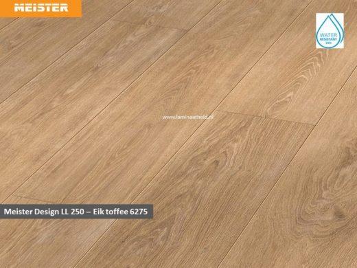Meister Design LL 250 - Eik Toffee 6275