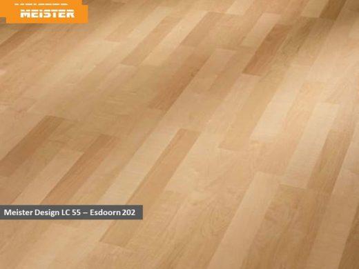Meister Design LC 55 - 202 Esdoorn