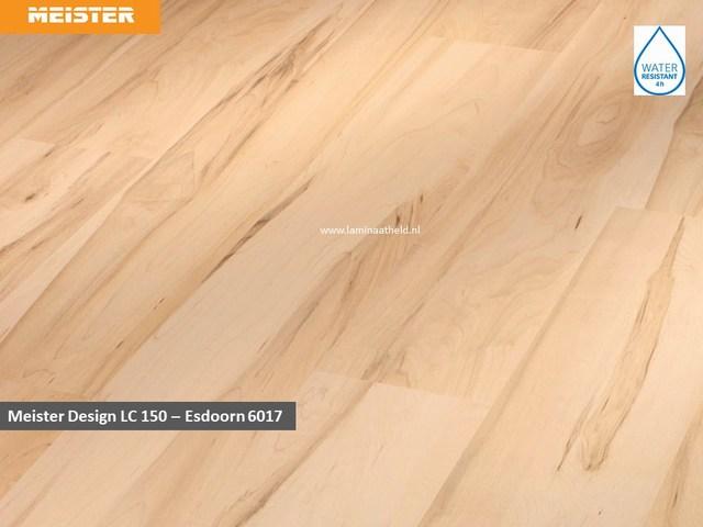 Meister Design LC 150 - 6017 Esdoorn