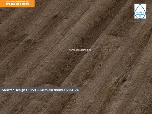 Meister Design LL150 - Farm eik donker V4 6834