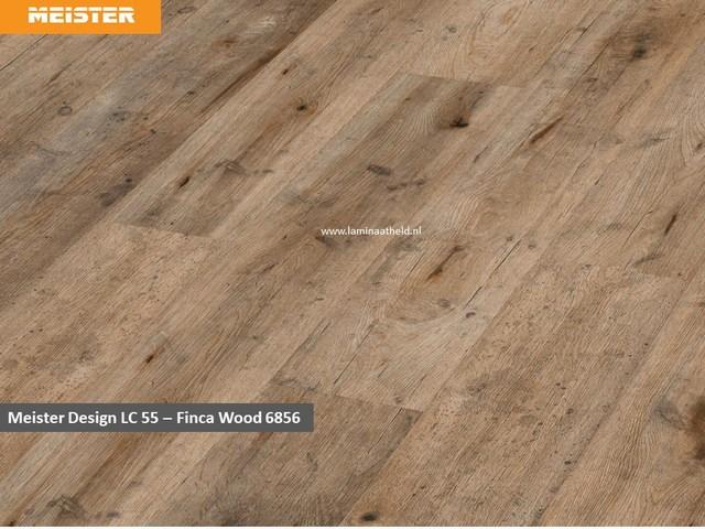 Meister Design LD 55 - 6856 Finca Wood