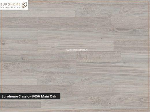 Euro Home Classic - K056 Main Oak