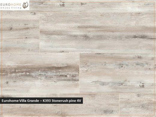 Euro Home Villa Grande - K393 Stonerush Pine V4