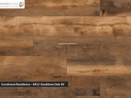Euro Home Residence - K412 Doubloon Oak