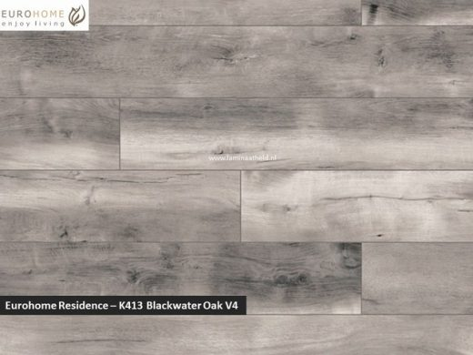 Euro Home Residence - K413 Blackwater Oak