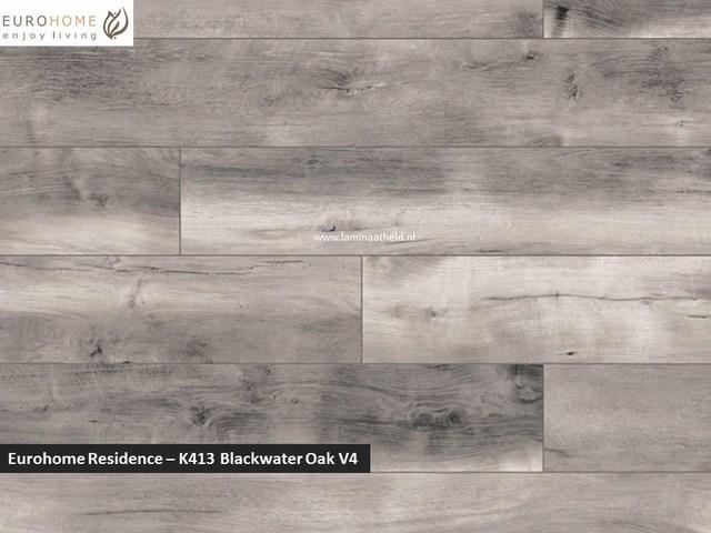 Euro Home Residence - K413 Blackwater Oak