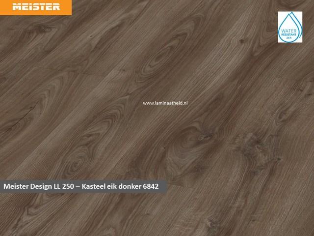 Meister Design LL 250 - Kasteel eik donker 6842