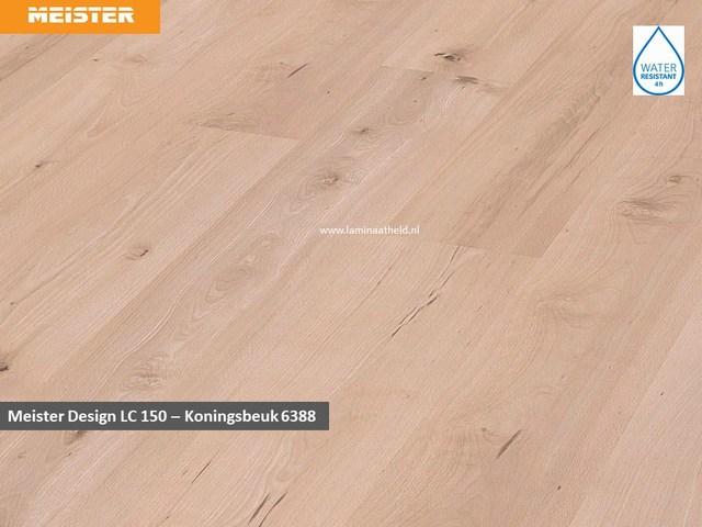 Meister Design LC 150 - 6388 Koningsbeuk