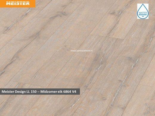 Meister Design LL150 - Midzomer eik V4 6864