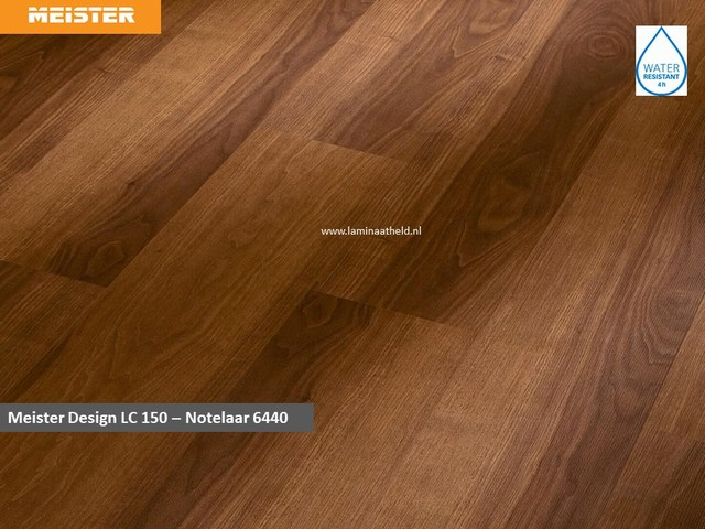 Meister Design LC 150 - 6440 Notelaar