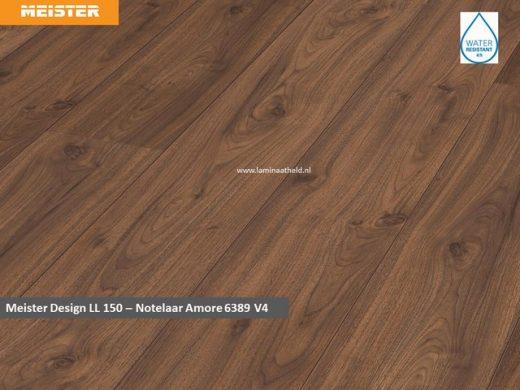 Meister Design LL150 - Notelaar amore V4 6389