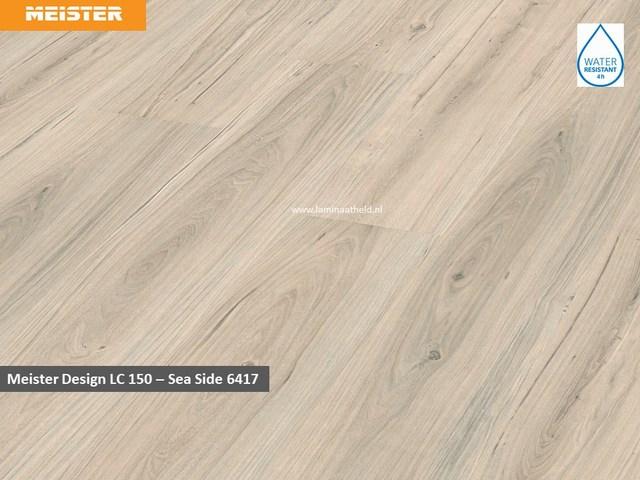 Meister Design LC 150 - 6417 Sea Side